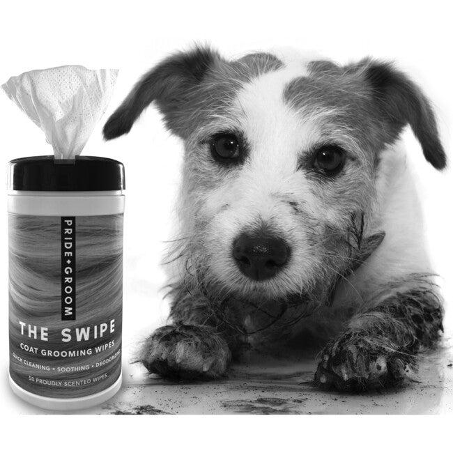 The Seipe Pet Wipes