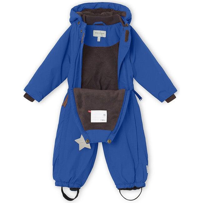 Wisti Snowsuit, Blue Quartz
