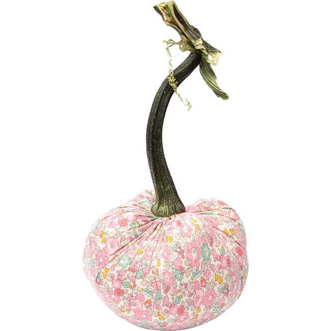 Liberty Pumpkin, Pink Daisy - Accents - 1