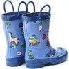 Truck Rain Boot - Boots - 2