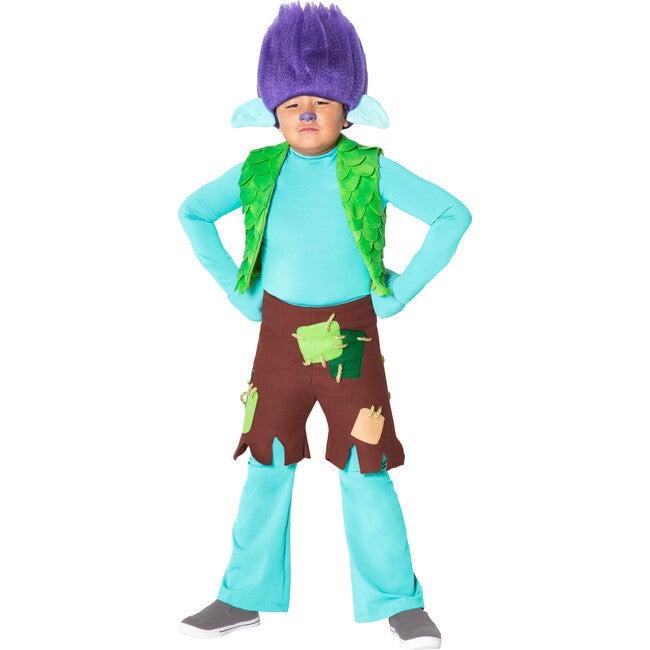 Universal Trolls World Tour Branch Costume