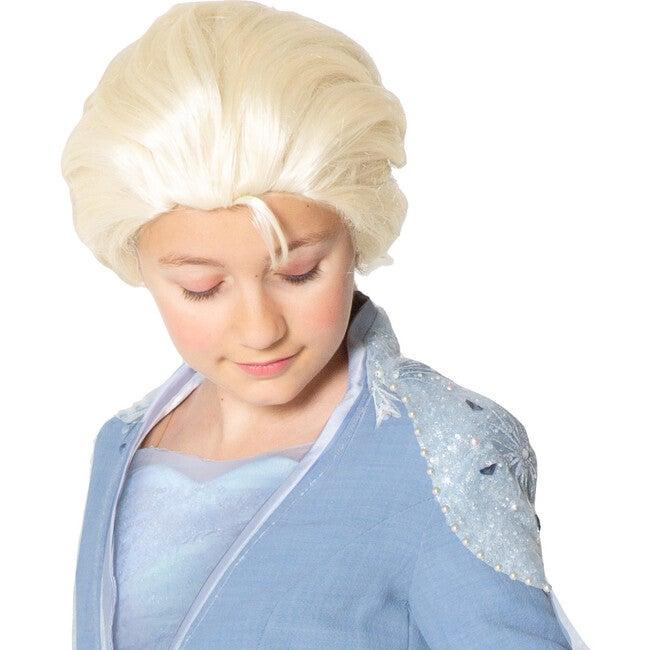 Disney Frozen II Elsa Wig