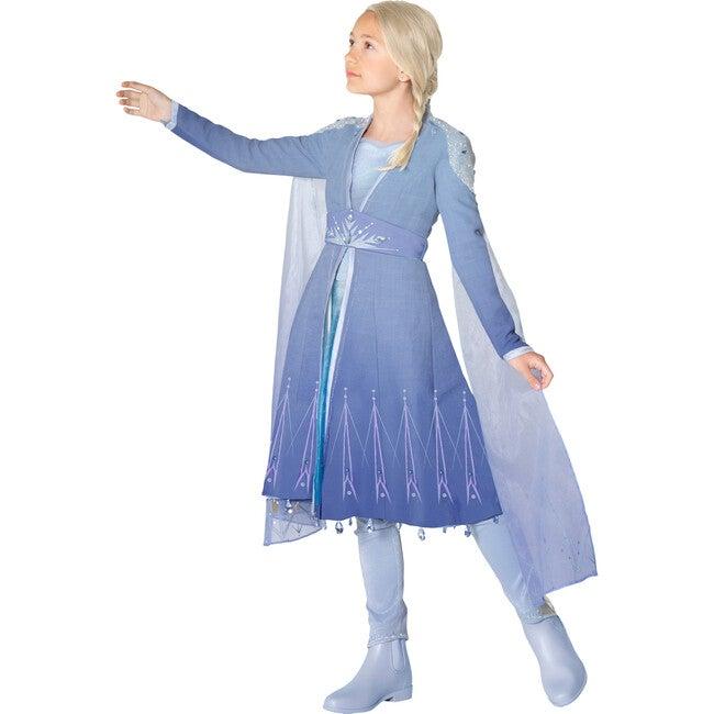 Disney Frozen II Elsa Costume