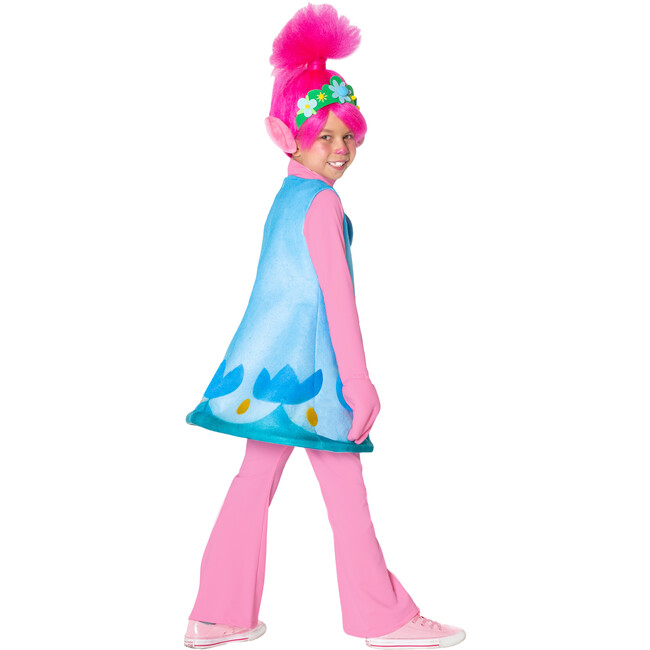 Universal Trolls World Tour Poppy Costume