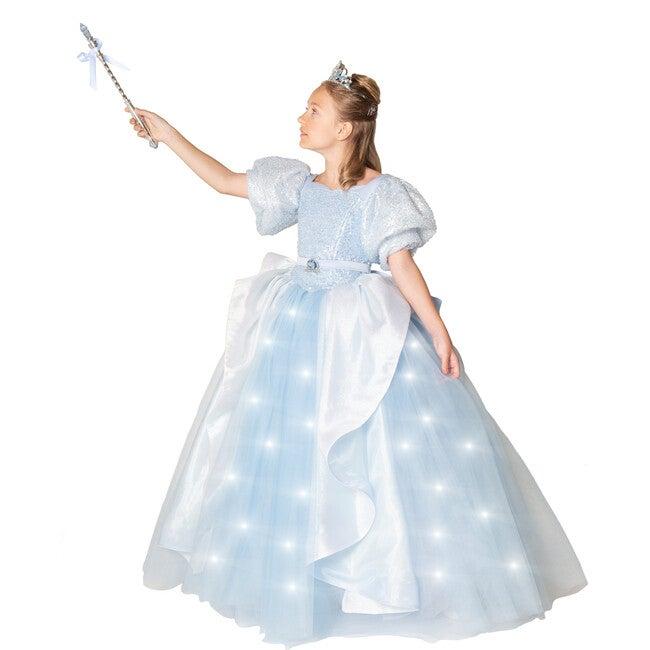 Disney Cinderella Limited Edition Light Up Costume