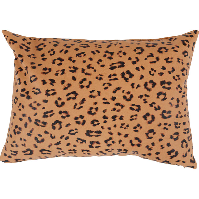 Rectangle Pillow Cover, Leopard