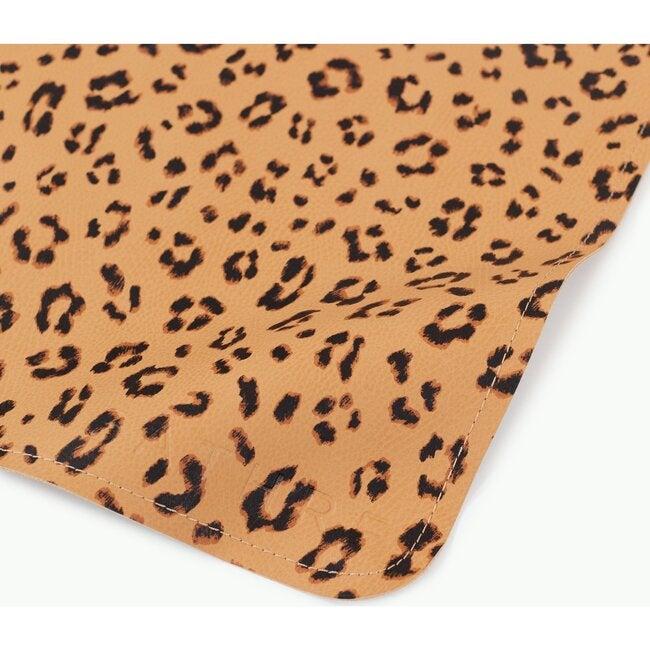 Micro + Mat, Leopard