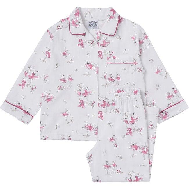 Odette Ballerina Pajama, Pink