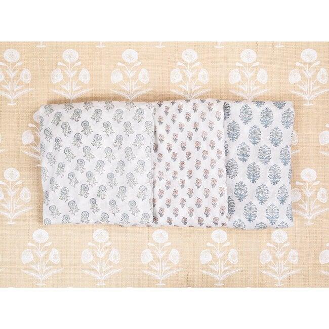 Signature Crib Sheet, Mignon