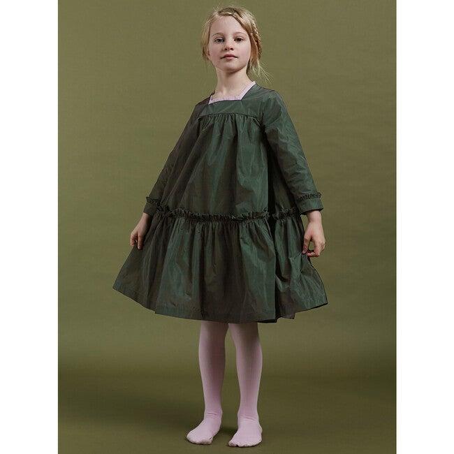 Room To Grow Dress,  Cavelo Nero