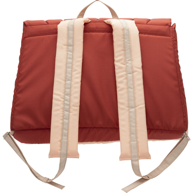 Cinnamon Roll Big Backpack