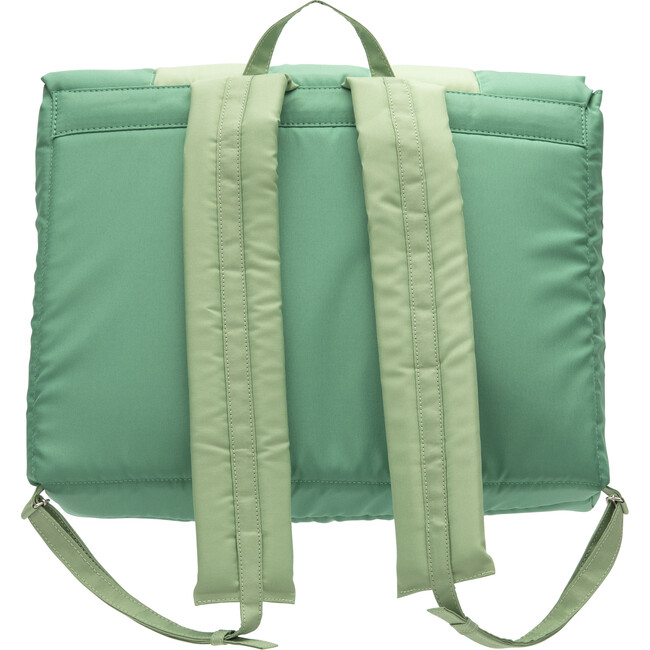 Green Smoothie Big Backpack