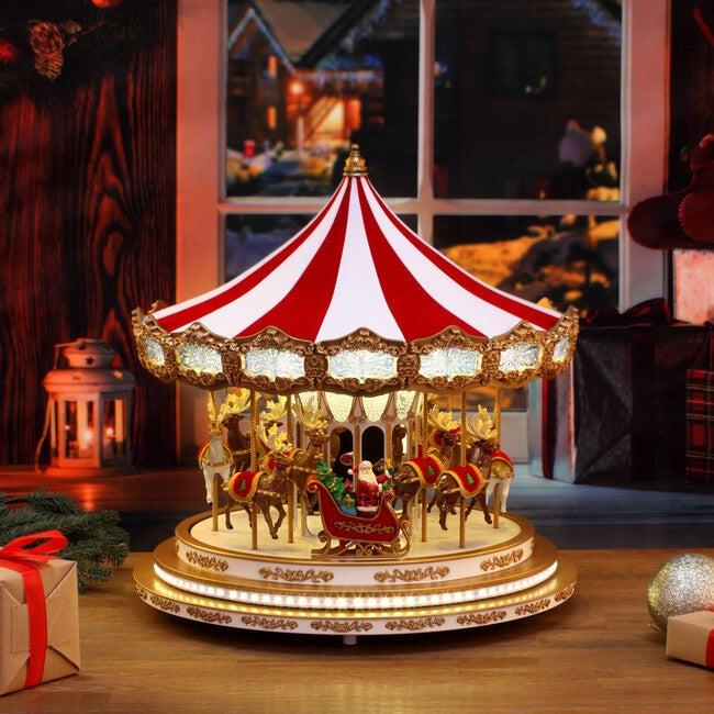Regal Carousel