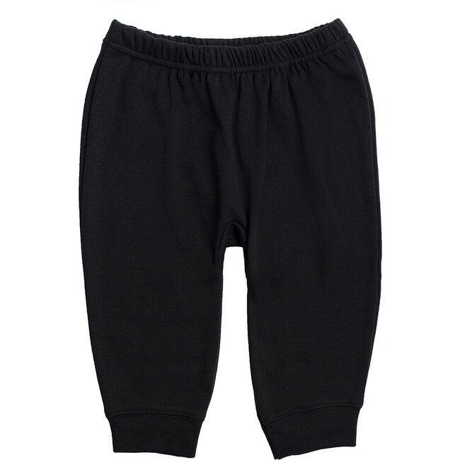 Jogger Pant, Black