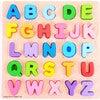 Chunky Alphabet Puzzle - Puzzles - 1 - thumbnail
