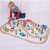 Town + Country Train Set - Transportation - 3