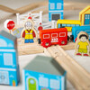 Town + Country Train Set - Transportation - 7