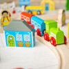 Town + Country Train Set - Transportation - 8