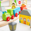 Town + Country Train Set - Transportation - 9