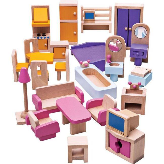Doll Furniture Set