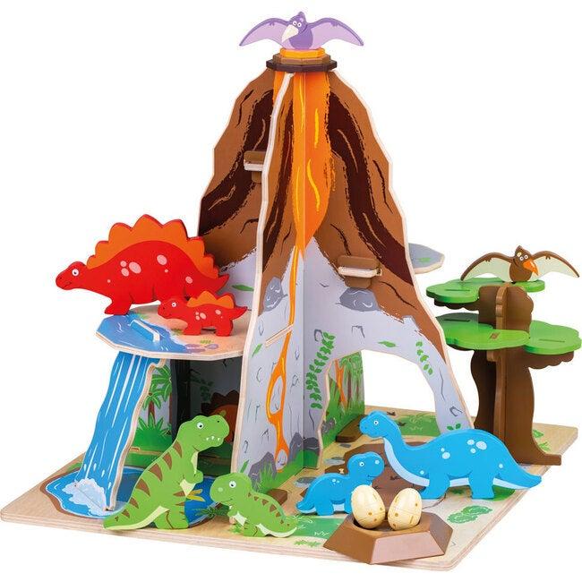 Dinosaur Island - Role Play Toys - 1
