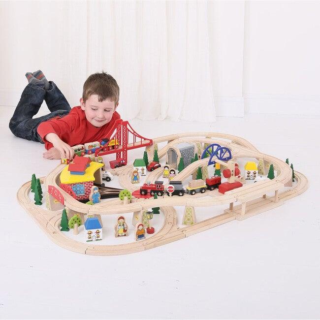 Freight Train Set