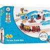Pirate Train Set - Transportation - 3