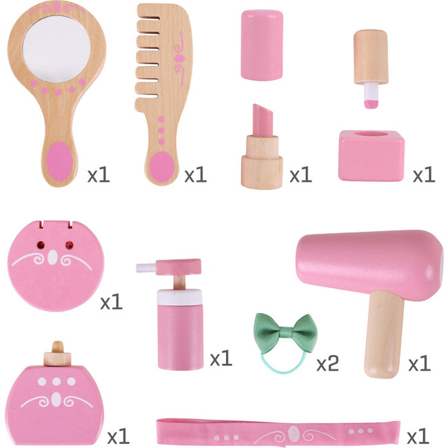 Vanity Kit
