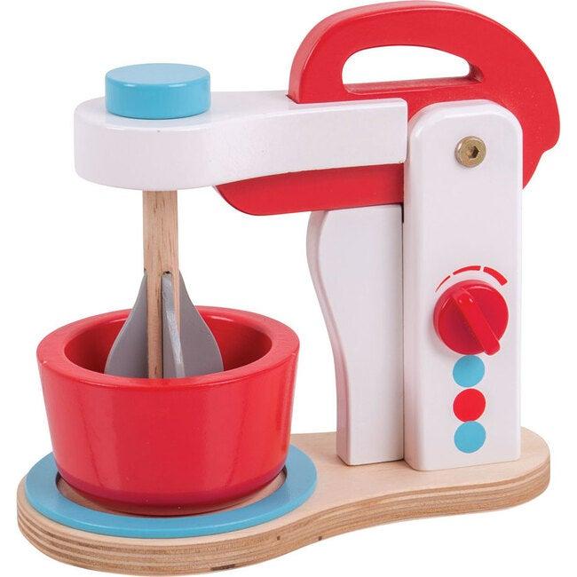 Food Mixer - Play Food - 1
