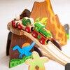Dinosaur Train Set - Transportation - 4