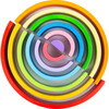 Large Stacking Rainbow - Stackers - 4