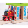 Train Washer - Transportation - 2