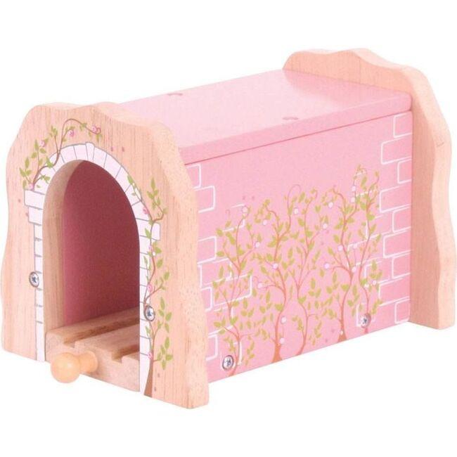 Brick Tunnel, Fairy Pink