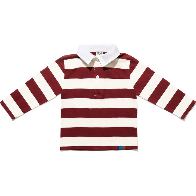 The Kid's Rugby, Cream/Wine