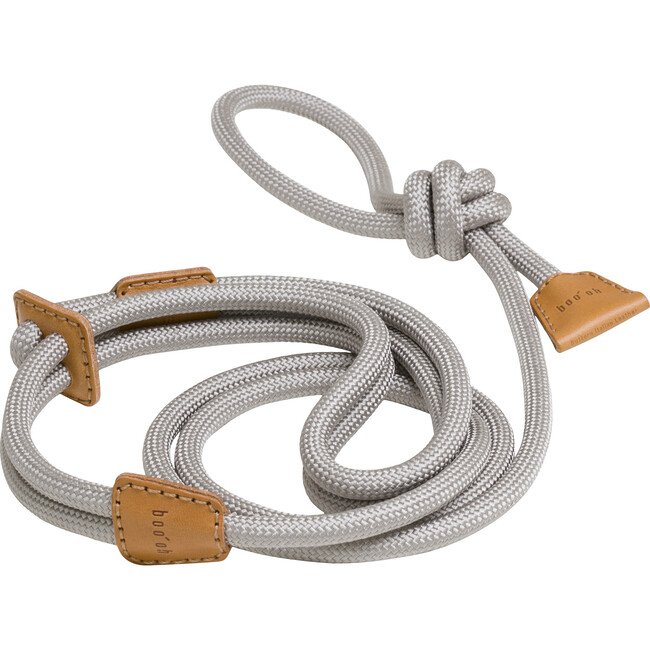 Ray Harness, Silver Grey - Collars, Leashes & Harnesses - 1