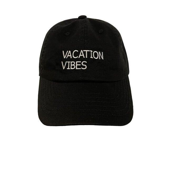 Vacation Vibes Baseball Hat