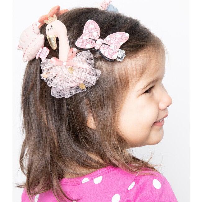 Pink Juliet Hair Assortments