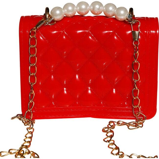 Azalea Bag, Red