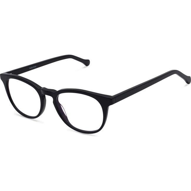 Kids Roebling Glasses, Black