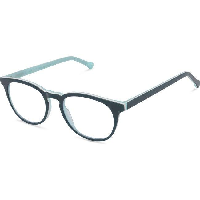 Kids Roebling Glasses, Spearmint