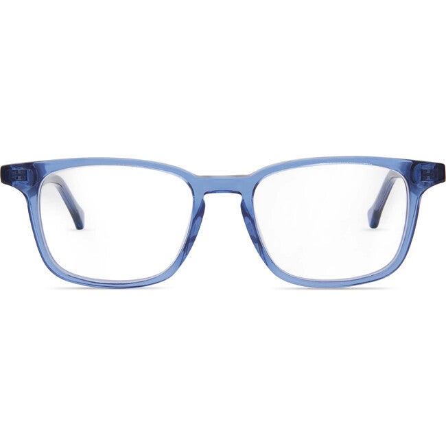 Kids Nash Glasses, Aquamarine