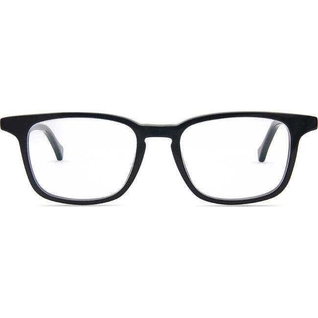Kids Nash Glasses, Black