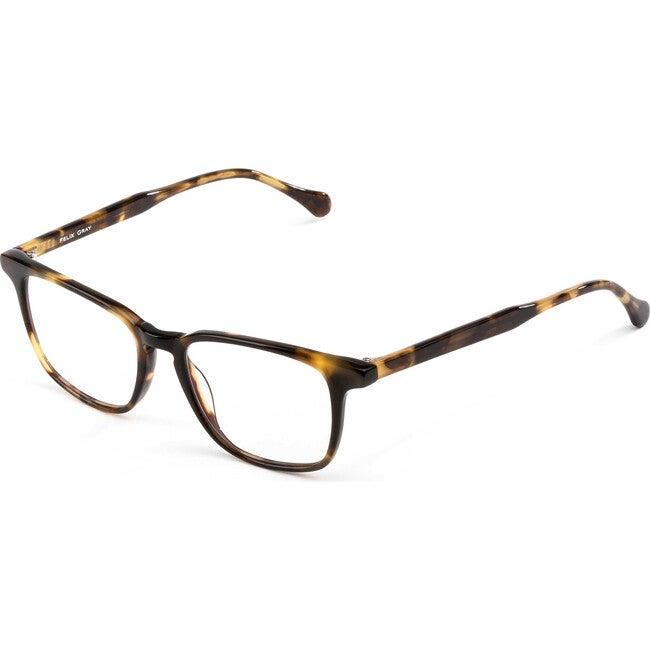 Adult Nash Glasses, Whiskey Tortoise