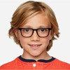 Kids Nash Glasses, Black - Blue Light Glasses - 4