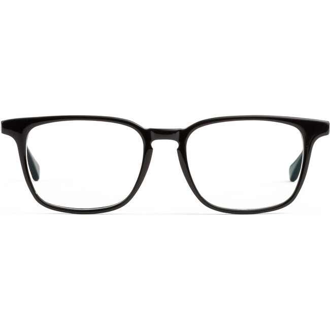 Adult Nash Glasses, Black