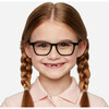 Kids Nash Glasses, Black - Blue Light Glasses - 7
