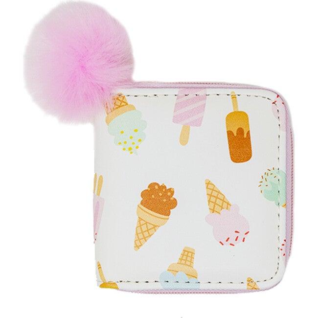 Ice Cream Wallet