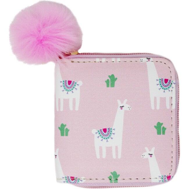 Lama Wallet - Bags - 1