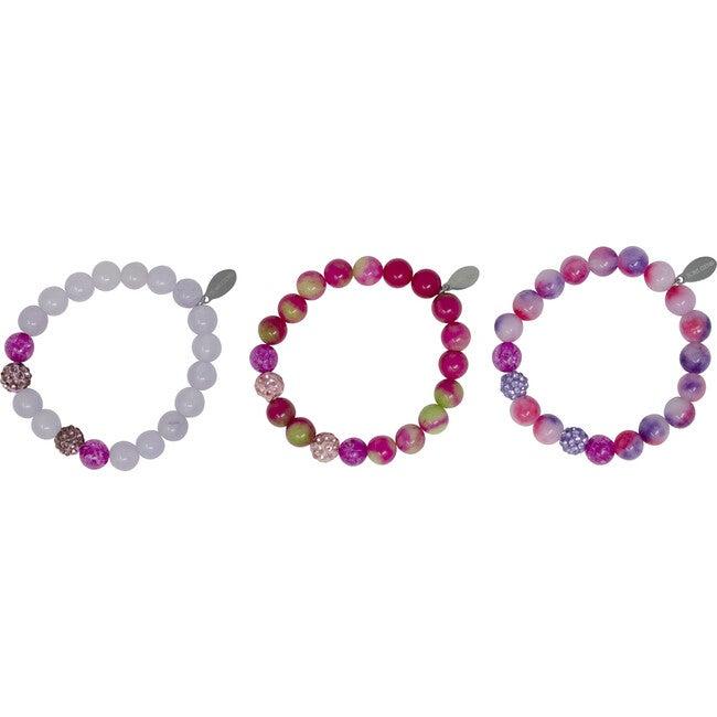 Tie Dye Bracelet Set