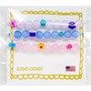 Flower Bead Bracelet Set - Bracelets - 5
